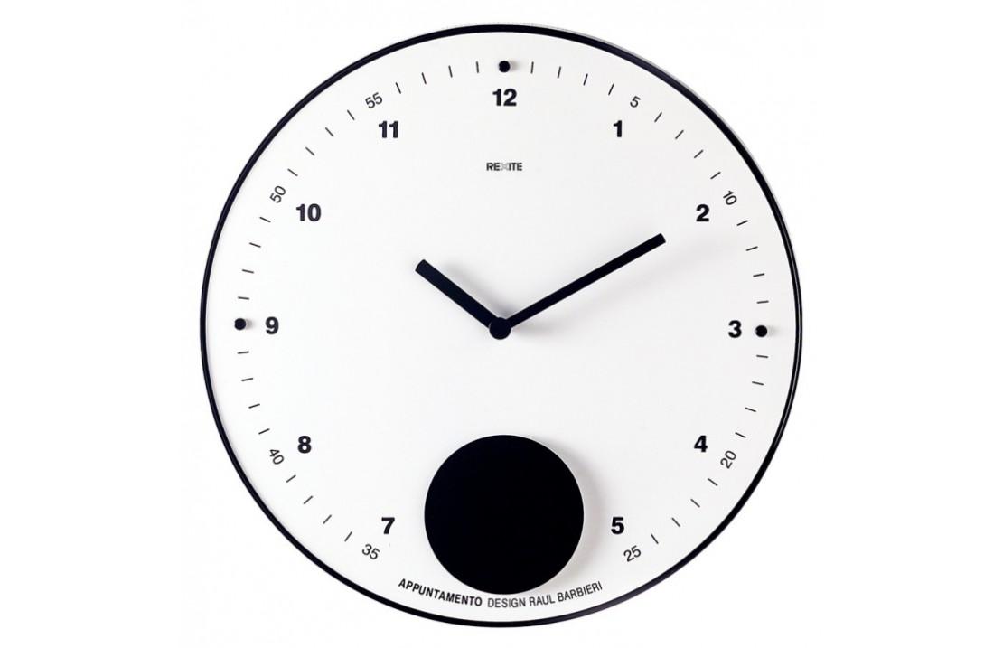 Orologio a pendolo da parete - Appuntamento