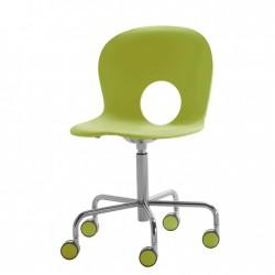 Swivel chair for desk - Olivia