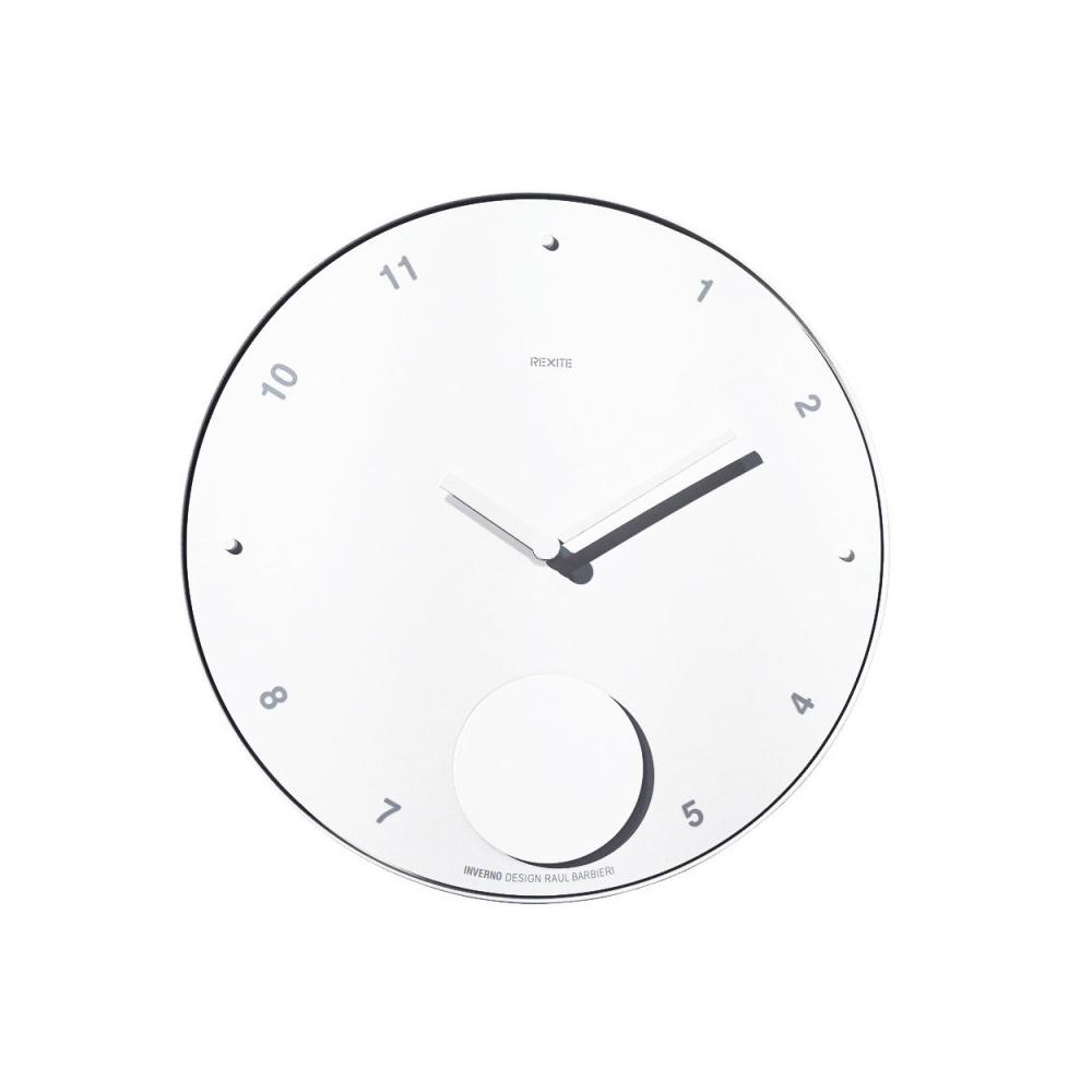 Inverno pendulum wall clock