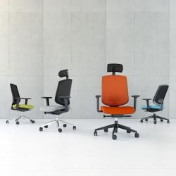 Sedia Ufficio operativa - Sava