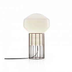 Table Lamp with cage Aérostat
