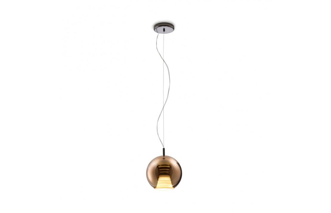 Pendant Lamp - Beluga Royal