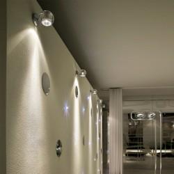 Faretto da parete o soffitto - Beluga Colour