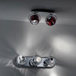 Faretti da parete o soffitto - Beluga Colour