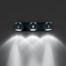 Wall or ceiling Spotlight - Beluga Colour