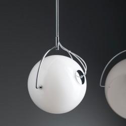 Pendant Lamp - Beluga White
