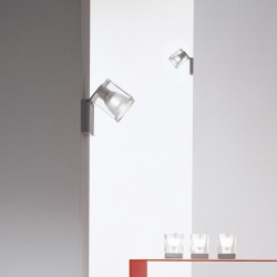 Wall/ceiling Lamp Cubetto