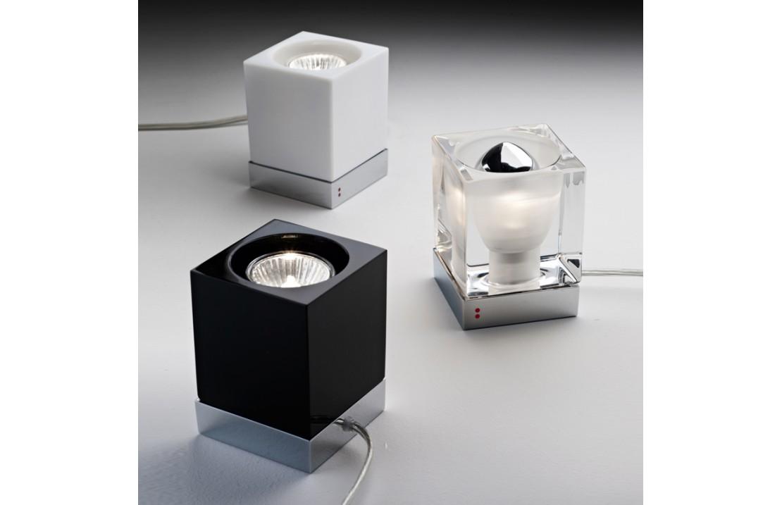 Table Lamp Cubetto