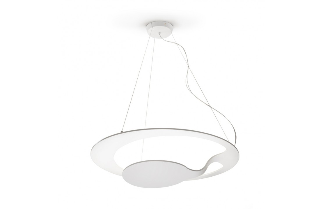 Lampada LED a sospensione Glu