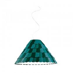 Roofer piramide,  lampada a...