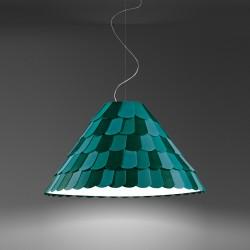 Roofer pyramid, suspension lamp