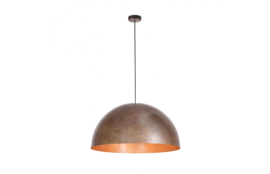 Oru, copper suspension lamp