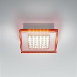Lampada LED soffitto Quadriled