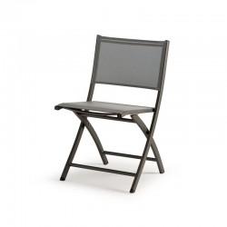 Anna foldable chair