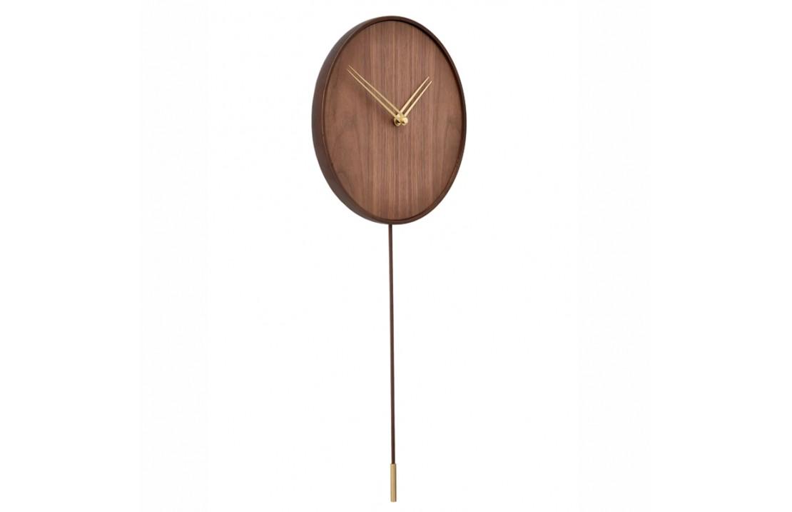 Wall Clocks Swing