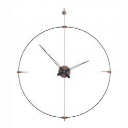 Wall Clocks Mini Bilbao