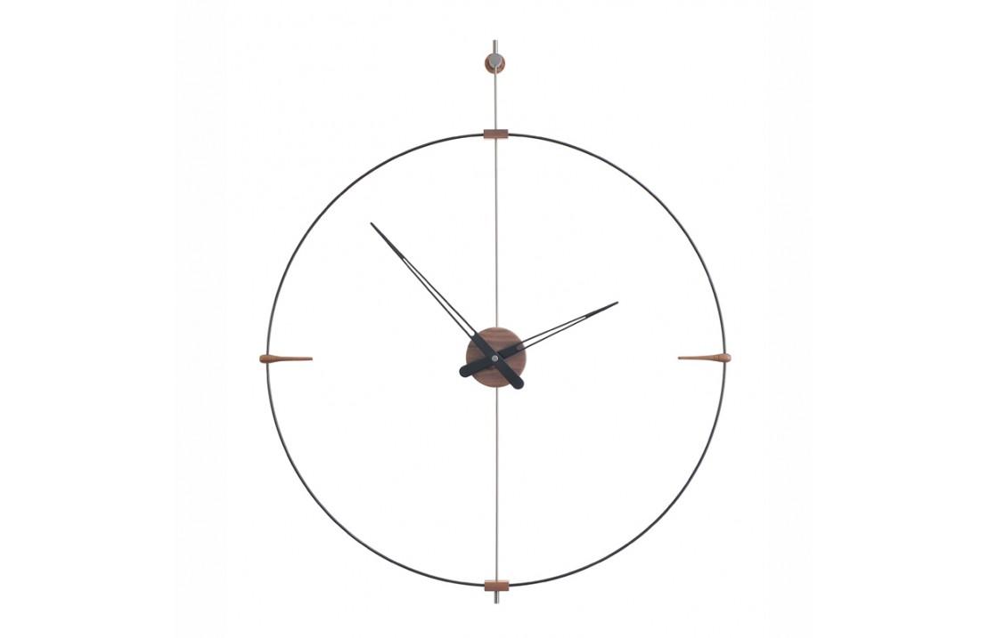 Wall Clocks Mini Bilbao