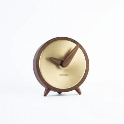 Orologio da tavolo Atomo