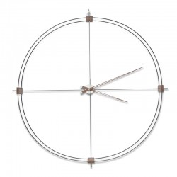 Wall Clock Delmori