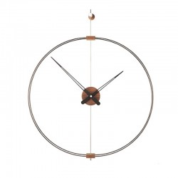 Wall Clock Mini Barcelona