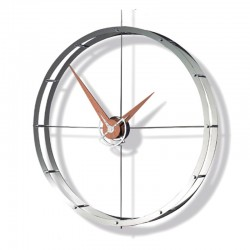 Wall Clock Doble O