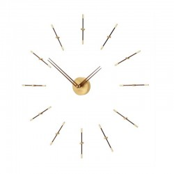 Wall Clock Merlin