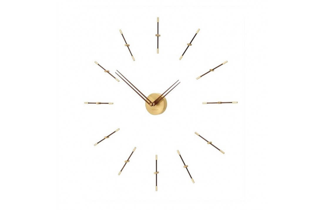Wall Clock Merlin