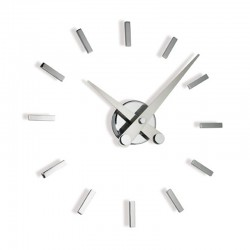 Wall Clock Puntos Suspensivos