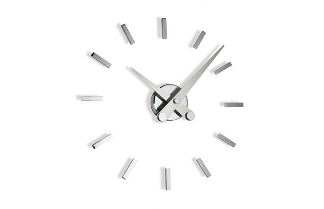 Wall Clock Puntos Suspensivos