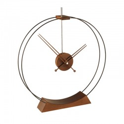 Table Clock Aire