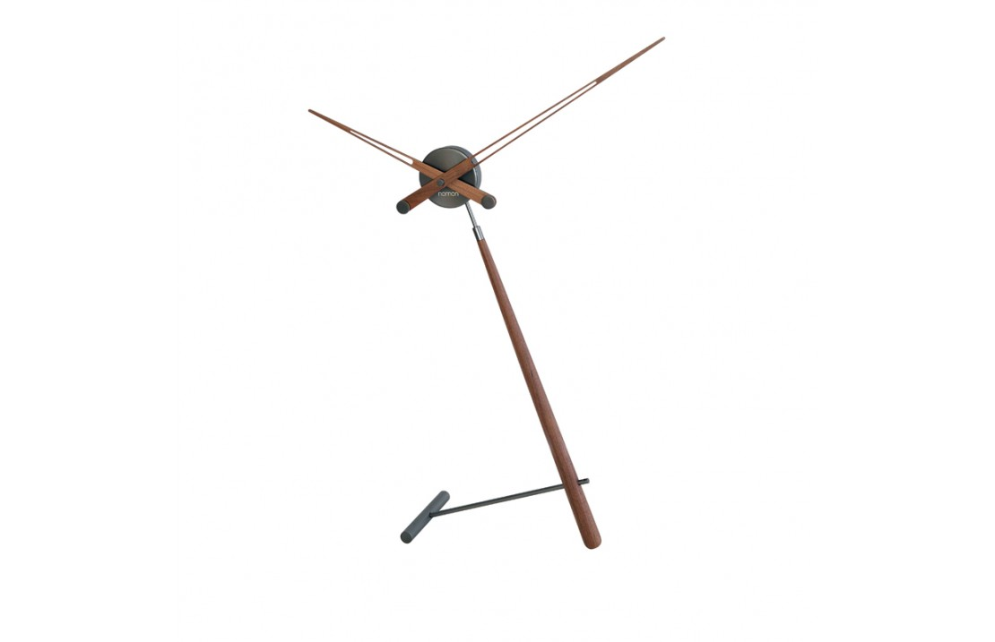 Floor Clock Puntero
