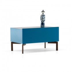 Sally lacquered bedside...