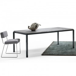 Bebop dining table with...