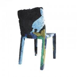 Sedia di jeans - Rememberme