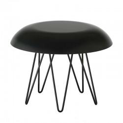 Tavolino in metallo 2 misure - Meduse
