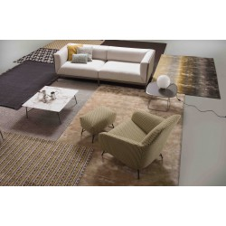 Clou divano modulare
