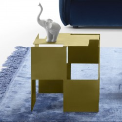 Side Table Domino