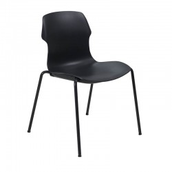 Stereo stackable chair in...