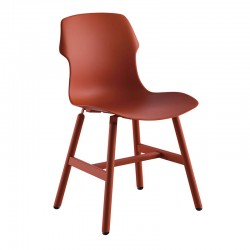 Stereo Metal chair in...