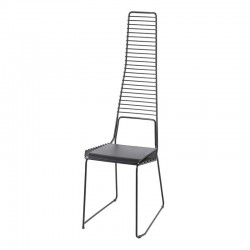 Alieno metal chair with...