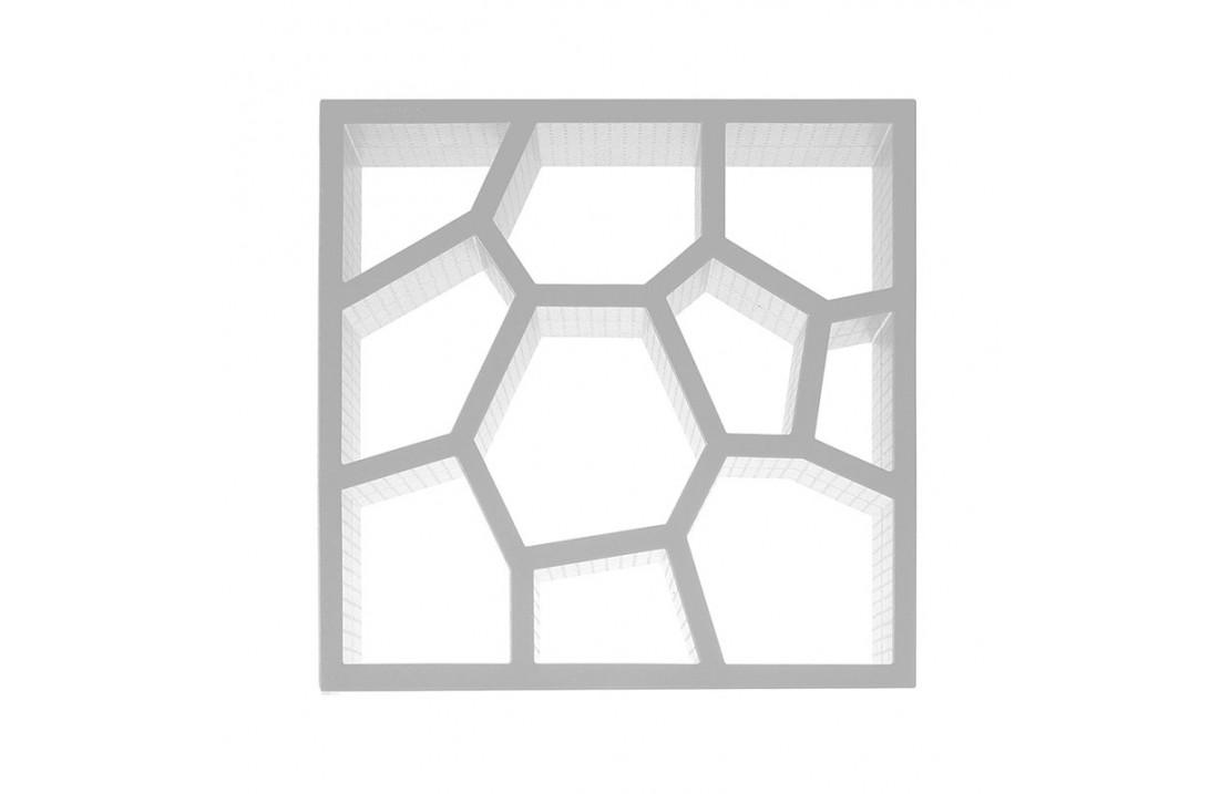 Modular bookcase - Opus Incertum