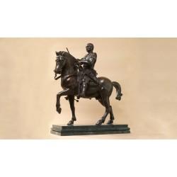 Statua in bronzo - Gattamelata