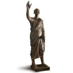 Etruscan Orator bronze...