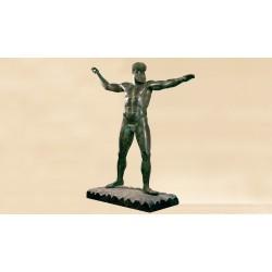 Statua in bronzo - Poseidone