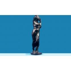 Statua in bronzo - Venere