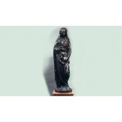 Statua in bronzo - Santa...