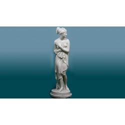 Scultura in marmo - Venere...