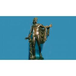 Statua in bronzo - Apollo Belvedere