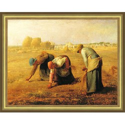 THE GLEANERS, JEAN-FRANÇOIS...