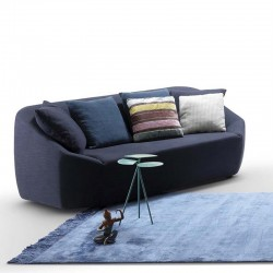 Inline divano in tessuto o...